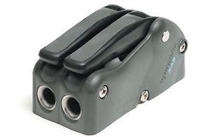 Afficher plus d'informations du produit Coinceur XAS double pour cordage de 6 à 12 mm