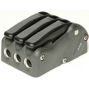 Afficher plus d'informations du produit Coinceur XAS triple pour cordage de 6 à 12 mm
