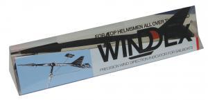 Afficher plus d'informations du produit Girouette windex 10''