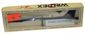 Afficher plus d'informations du produit Girouette Windex 15''