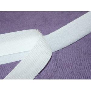 Afficher plus d'informations du produit Bande velcro crochet 20 mm