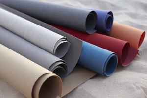 Afficher une image détaillée du produit Tissu Sunbrella dans une nouvelle fenêtre