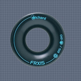 Afficher plus d'informations du produit FRX15 Anneau à faible friction