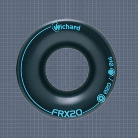 Afficher plus d'informations du produit FRX20 Anneau à faible friction