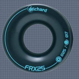 Afficher plus d'informations du produit FRX25 Anneau à faible friction