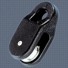 Afficher plus d'informations du produit Poulie miniature réa 12 Wichard
