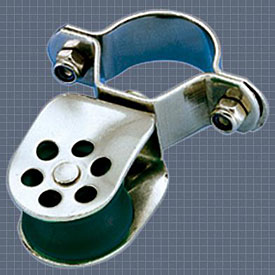 Afficher plus d'informations du produit Poulie pour chandelier réa 25 Wichard